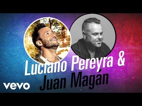 Luciano Pereyra, Juan Magan - Como Tú (Lyric Video / Remix)
