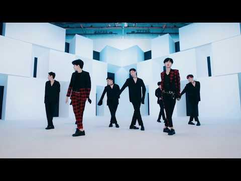 [MV] LONGGUO &SHIHYUN (용국&시현) _ the.the.the (Performance ver.)