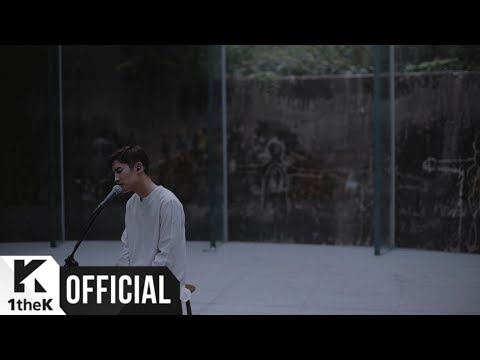 [MV] Jae Jung Parc(박재정) _ Words(가사) (Live)