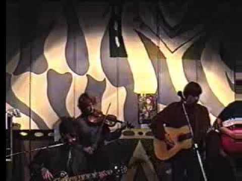 The Dartz, Африка 1999, Ты не спрашивай у ветра