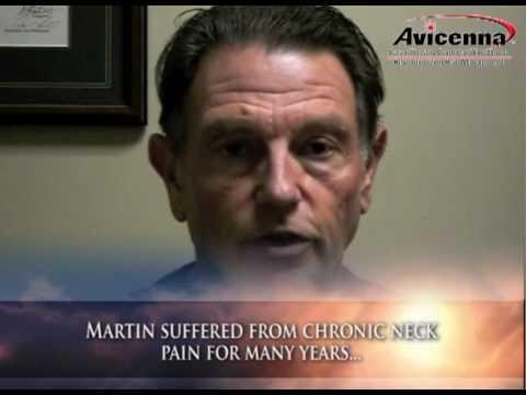 Marty Z—Avicenna Laser Patient Testimonial