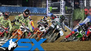 450SX Highlights: San Diego 2020 - Monster Energy Supercross