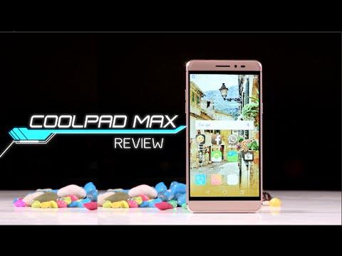 Coolpad Max Review  Digitin