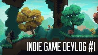 Indie Game Devlog #1 - Introduction