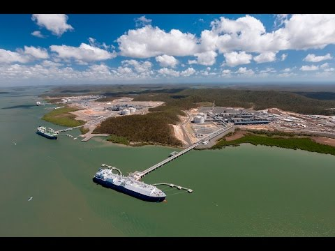 Bechtel's historic megaproject construction program--QCLNG, Gladstone LNG (GLNG), and Australia Pacific LNG (APLNG)--is part of the largest concentration of private-capital investment in Australia's history. Curtis Island will produce approximately 25 million metric tons of LNG annually, accounting for roughly 8 percent of global LNG production, making Queensland a significant contributor to reducing global electricity-related greenhouse gas emissions.