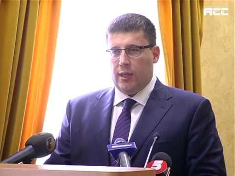 Прокурор у Чернівцях - наймолодший