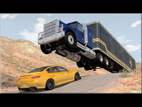 beamng drive trucks vs cars 5. Black Bedroom Furniture Sets. Home Design Ideas