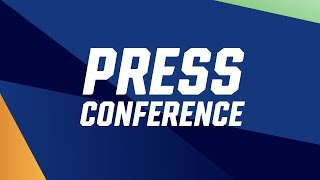 Press Conference: Villanova vs. Purdue Second Round Postgame