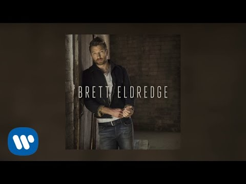 Brett Eldredge - No Stopping You (Audio Video)