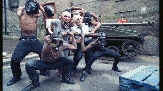NextLevel Squad Overground in London | YAK FILMS x BZWAX MUSIC