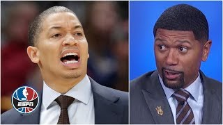Jalen Rose calls out Lakers for not hiring Tyronn Lue yet: 'What's taking so long?!' | NBA Countdown