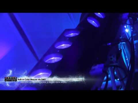 Blizzard Lighting's All-Powerful Thunderstik™