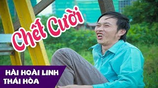 Phim Hài Hoài Linh, Thái Hòa Mới Nhất - Phim Chiếu Rạp 2017 Full HD