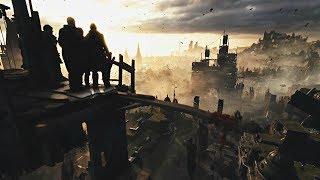 DYING LIGHT 2 EARLY WALKTHROUGH GAMEPLAY   E3 2018