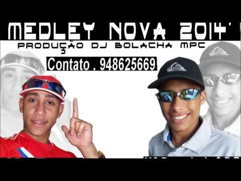 Baixar Medley 2014   Mc Romario C r t & Mc Zaca     DJ BOLACHA PRODUÇÕES