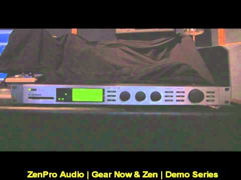 tc electronic 4000 Reverb @ ZenProAudio.com