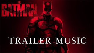 """The Batman - Teaser Trailer Music """"Something In The Way"""""""