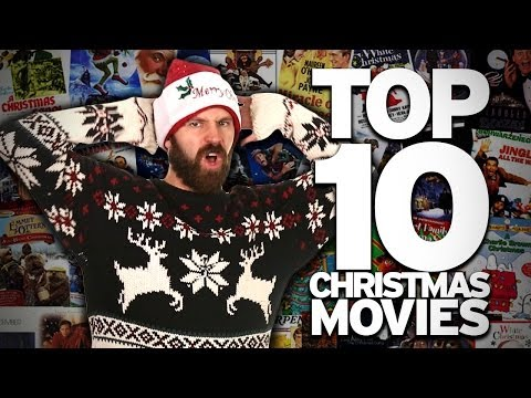 Top 10 Christmas Movies - Smashpipe News