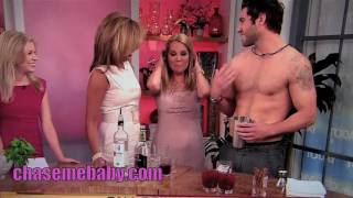 Kathie Lee & Hoda - Booze & Boys