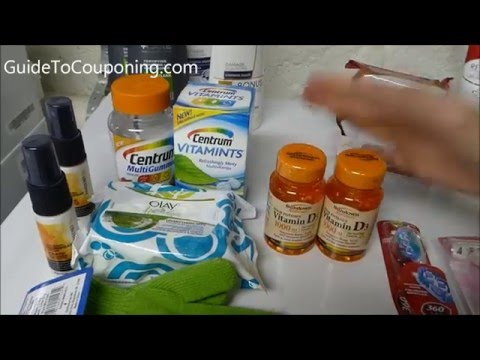 CVS Deals 1-3-16 and How to Roll CVS ExtraCare Bucks - GuidetoCouponing