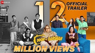 Doordarshan 2020 Movie Trailer Video HD