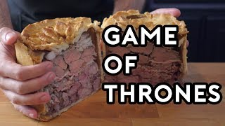 Binging with Babish: Game of Thrones