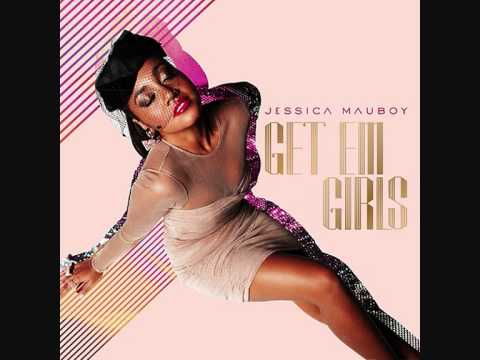 Dance It Off - Jessica Mauboy Ft Akon