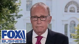 Kudlow believes Trump will use executive action for coronavirus relief