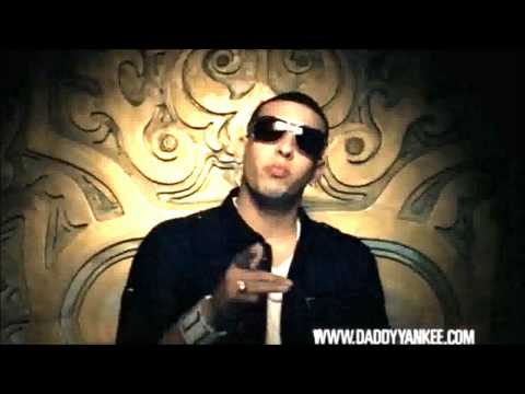 Daddy Yankee - Pose HD
