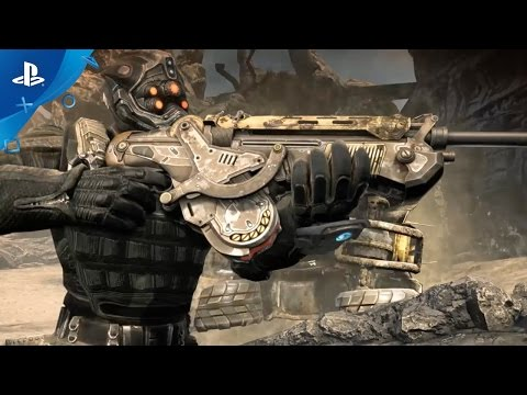 Bulletstorm: Full Clip Edition Trailer