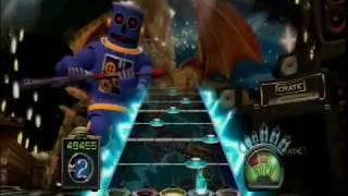 The Fall Of Troy - F.C.P.R.E.M.I.X.(Expert Guitar)