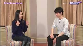 (sub eng/esp) Yuzuru Hanyu just... being Yuzuru (compilation) 3/3