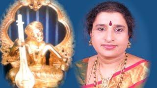 Dr Nagavalli Nagaraj-Ksheera sagara vihara-Divyanama samkeertana of Tyagaraja Swamy