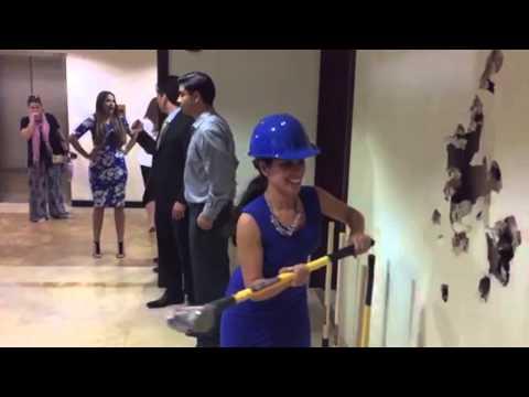 Schwartz Media at Pipeline Coral Gables Groundbreaking