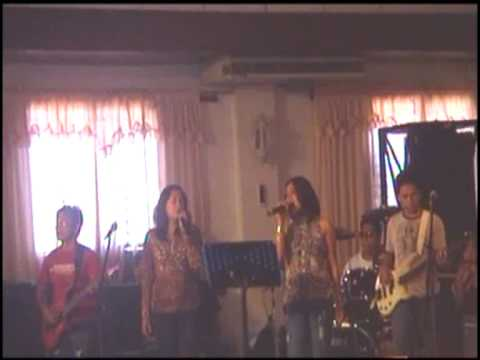 When I met you - Plectrum Band