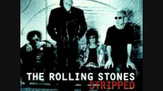 The Rolling Stones ~ I'm Free (Stripped Version)