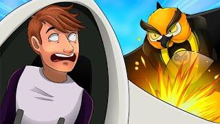 THE VANOSS TAKEDOWN!! - GTA 5 Online Funny Moments