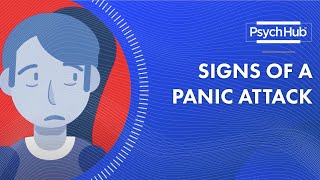 Panic Attacks: Know the Signs