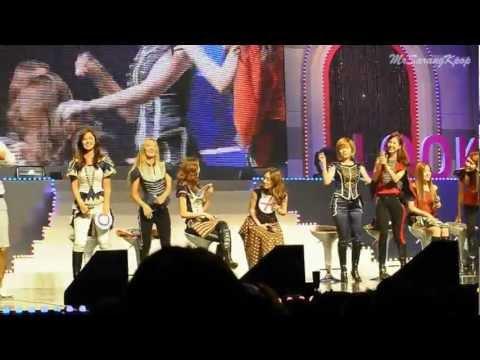 Baixar Idols dancing to Gangnam Style
