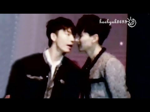 [P68] EunHae/HaeHyuk moments - Our past, our present