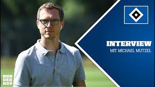 INTERVIEW mit Sportdirektor Michael Mutzel