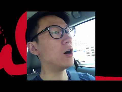 2015 Summer Intern Video at Agency Entourage - Jianbo Gao