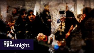 Syria: What way forward? - BBC Newsnight