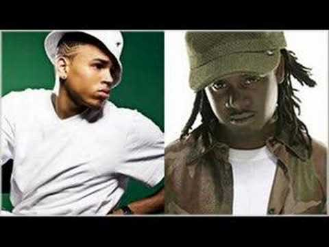 Baixar Chris Brown (feat.Nelly and T-Pain) Kiss Kiss remix