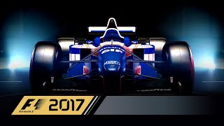 Classic Car Reveal Trailer - Williams preview image