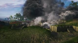 Battlefield 1 - Játékmenet Sorozat: Frontlines