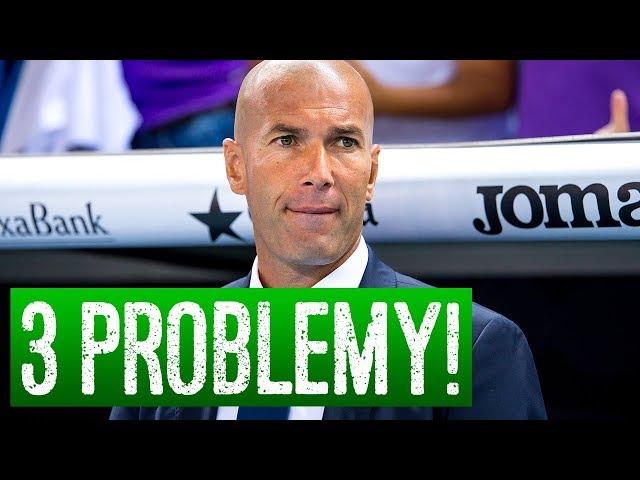 3 ciosy dla Realu w jednym meczu!