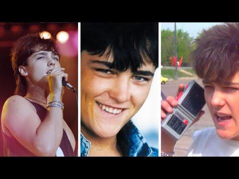 Юра Шатунов - Седая ночь (Официальное видео)