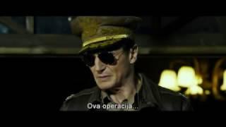 Lijam Nison u ulozi generala u filmu Operacija Hromit