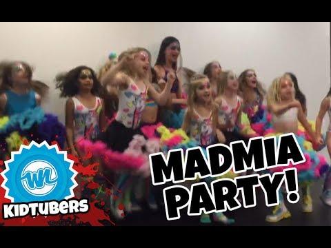 Madmia Crazy Sock Store Photoshoot in Sydney